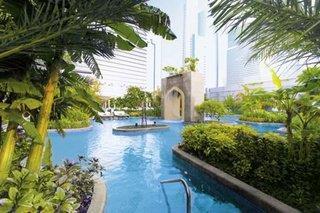 Conrad Dubai - Vereinigte Arabische Emirate - Dubai