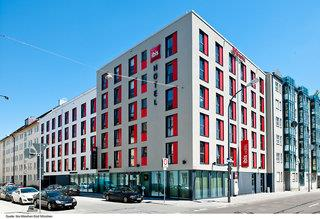 ibis Hotel München Süd - Deutschland - München