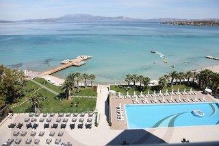 Boyalik Beach Hotel & Spa - Türkei - Ayvalik, Cesme & Izmir