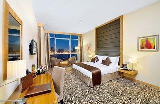 Hotel Copthorne Sharjah - Vereinigte Arabische Emirate - Sharjah / Khorfakkan