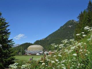 InterContinental Davos Resort & Spa