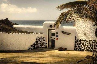 Caleton del Golfo - Spanien - Lanzarote