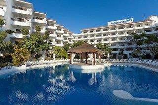 Hotel Aguamar - Spanien - Teneriffa