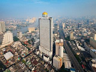 Tower Club at Lebua - Thailand - Thailand: Bangkok & Umgebung