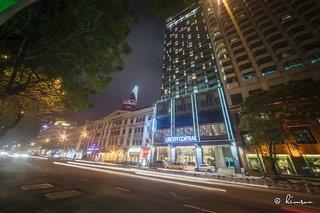 Liberty Central Saigon Riverside - Vietnam - Vietnam