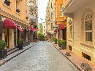 Nar Suites Pera Hotel - Türkei - Istanbul & Umgebung