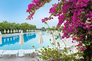 SENTIDO VON Resort - Türkei - Side & Alanya