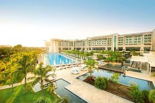 Hotel Regnum Carya Golf & Spa Resort - Türkei - Antalya & Belek