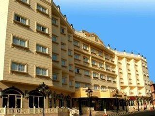 smartline Colour Beach - Ägypten - Hurghada & Safaga