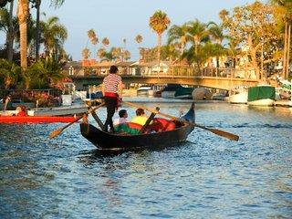 Holiday Inn Long Beach Airport Hotel and - USA - Kalifornien