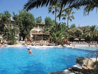 Alcudia Garden & Palm Garden & Beach Garden - Spanien - Mallorca