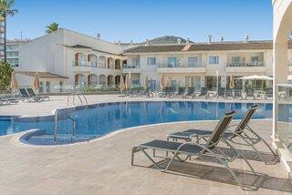 Trendhotel Alcudia - Spanien - Mallorca