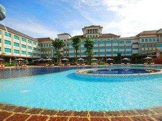 Pacific Hotel - Kambodscha - Kambodscha
