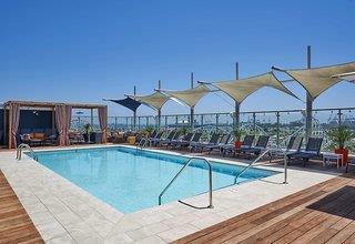 Hotel Hyatt The Pike Long Beach - USA - Kalifornien