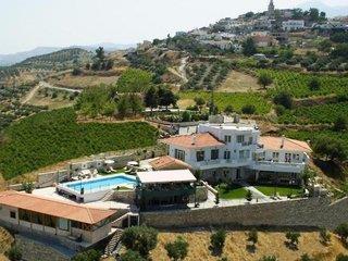 Vergis Epavlis - Griechenland - Kreta