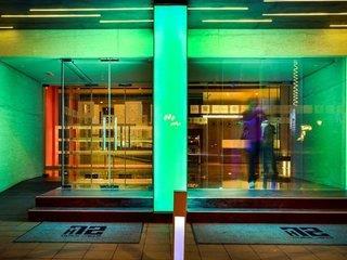 Hotel 72 by Hues - Vereinigte Arabische Emirate - Sharjah / Khorfakkan
