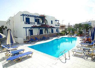 Hotel Cavo Bianco - Griechenland - Santorin
