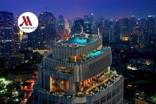 Bangkok Marriott Hotel Sukhumvit - Thailand - Thailand: Bangkok & Umgebung