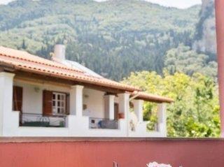 Villa Rebecca - Griechenland - Korfu & Paxi