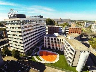 The Student Hotel Amsterdam - Niederlande - Niederlande
