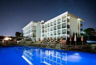 Aquis Avalon Hotel - Erwachsenenhotel - Griechenland - Zakynthos