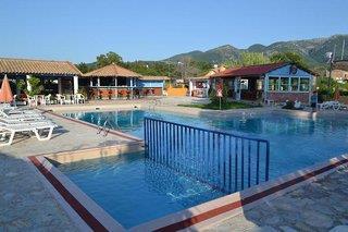 Tassos Apartments - Griechenland - Korfu & Paxi