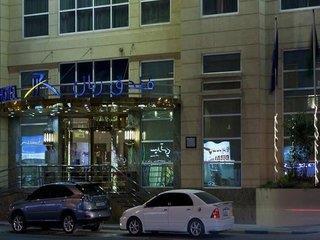 Hotel Rayan Sharjah - Vereinigte Arabische Emirate - Sharjah / Khorfakkan
