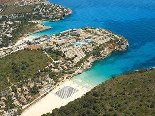 Baby BLAU Punta Reina - Spanien - Mallorca