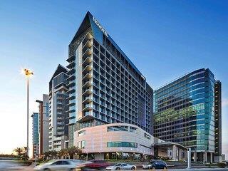 Novotel Abu Dhabi Al Bustan - Vereinigte Arabische Emirate - Abu Dhabi