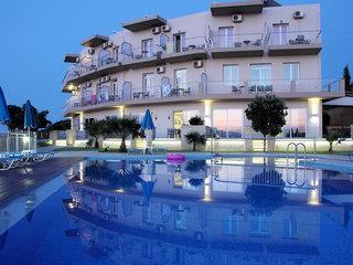 Renieris Hotel - Griechenland - Kreta