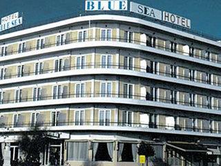 Hotel Blue Sea - Griechenland - Lesbos & Lemnos & Samothraki