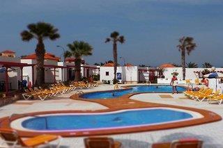 Castillo Beach Park - Spanien - Fuerteventura
