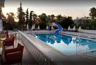 Hotel Larissa Mare Beach - Türkei - Kemer & Beldibi