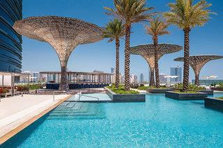 Hotel Rosewood Abu Dhabi - Vereinigte Arabische Emirate - Abu Dhabi