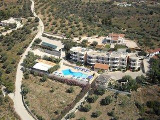 Panorama Hotel & Apartments - Griechenland - Peloponnes