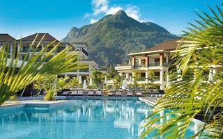 Hotel Savoy Resort & Spa - Seychellen - Seychellen