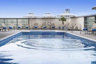 Warwick Hotel Dubai - Vereinigte Arabische Emirate - Dubai