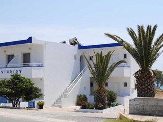 Irene Studios Kefalos - Griechenland - Kos