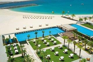 DoubleTree by Hilton Dubai Jumeirah Beach - Vereinigte Arabische Emirate - Dubai