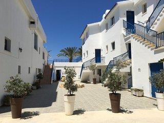 Vrachia Beach - Zypern - Republik Zypern - Süden