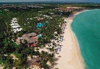 The Level at Melia Caribe - Dominikanische Republik - Dom. Republik - Osten (Punta Cana)
