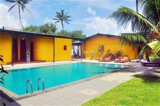 The Beach Cabanas Hotel - Sri Lanka - Sri Lanka