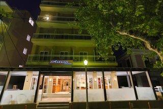 Astron Hotel - Griechenland - Rhodos