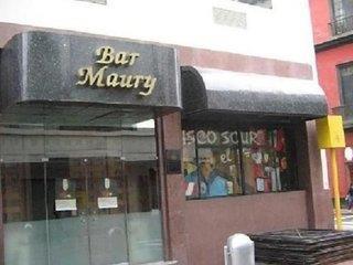 Maury - Peru - Peru