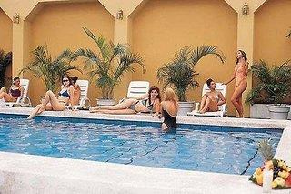 Ramada Hotel Guayaquil - Ecuador - Ecuador