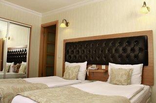 Oglakcioglu Park City Hotel - Türkei - Ayvalik, Cesme & Izmir