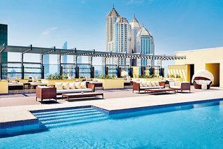 Hotel Southern Sun Abu Dhabi - Vereinigte Arabische Emirate - Abu Dhabi