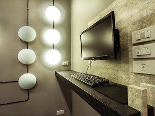 Bett Pattaya - Thailand - Thailand: Südosten (Pattaya, Jomtien)