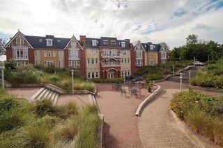 Grand Hotel Ter Duin - Niederlande - Niederlande