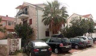 Villa Sandra Hvar - Kroatien - Kroatien: Insel Hvar